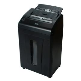 staples 100 sheet auto feed micro cut shredder manual