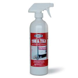 Tub and Tile Cleaner 2-pack