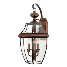 Barrington Wall Lantern