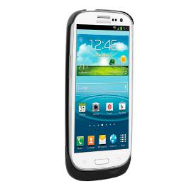 Samsung Galaxy III Power Case