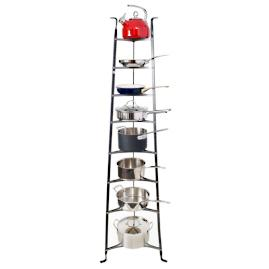 Enclume 8-Tier Cookware Stand