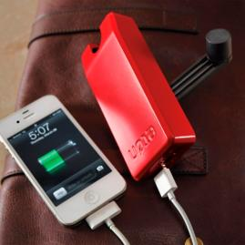 Boost Turbine USB Battery Pack