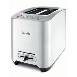 Breville® Die-cast 2-Slice Toaster