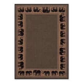 Elephant Outdoor Area Rug