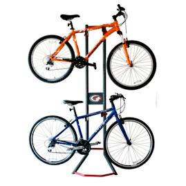 Platinum 2 Bike Gravity Rack