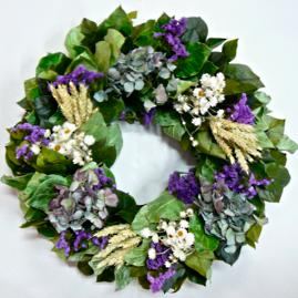 Meadowbrook Wreath