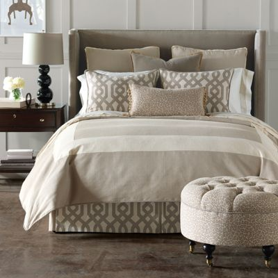 Rayland Duvet Cover Frontgate