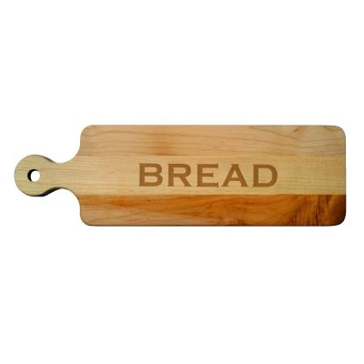 Personalized Bread Board Frontgate