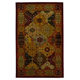 Melange Tufted Area Rug