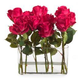Rosebay Botanical Arrangement