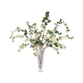 Bougainvillea Lace Botanical Arrangement