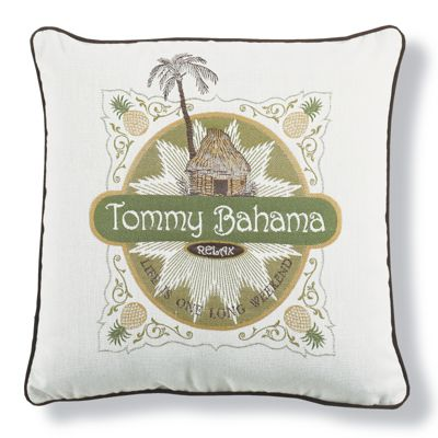 Tommy Bahama Long Weekend Outdoor Pillow Frontgate