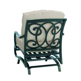 Somerset Spring Lounge Chair with Cushions by Summer