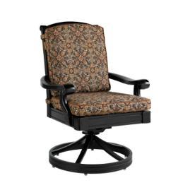 Tommy Bahama Kingstown Swivel Rocker Dining Chair