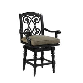 Tommy Bahama Kingstown Swivel Counter Stool