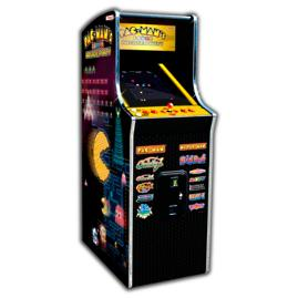 Pac-Man 13-Game Arcade Cabaret