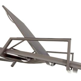 Azore Lounger Arms