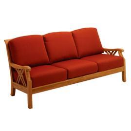 Halifax Sofa with Cushions