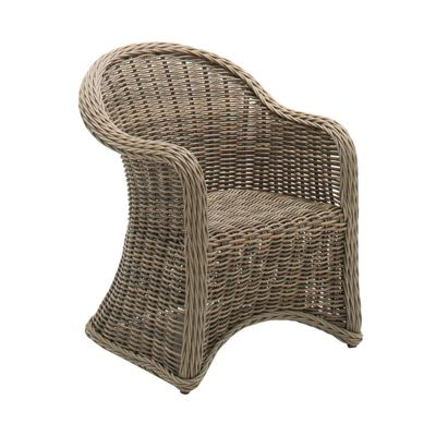 Havana Dining Chair With Arms Frontgate