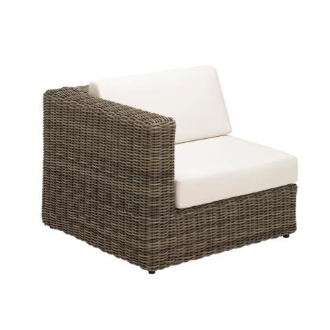 Havana Modular Seating Collection By Gloster - Frontgate Modulares Outdoor Sofa Island