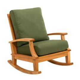 Ventura Rocking Chair with Cushion