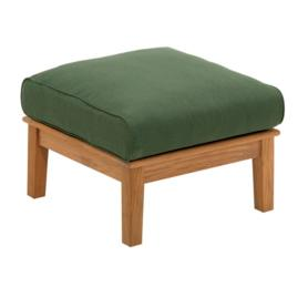 Ventura Footstool with Cushion