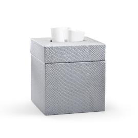 Labrazel Conda Silver Waste Basket