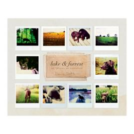Luke & Forrest Book