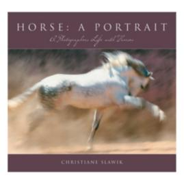 Horse: A Portrait Book