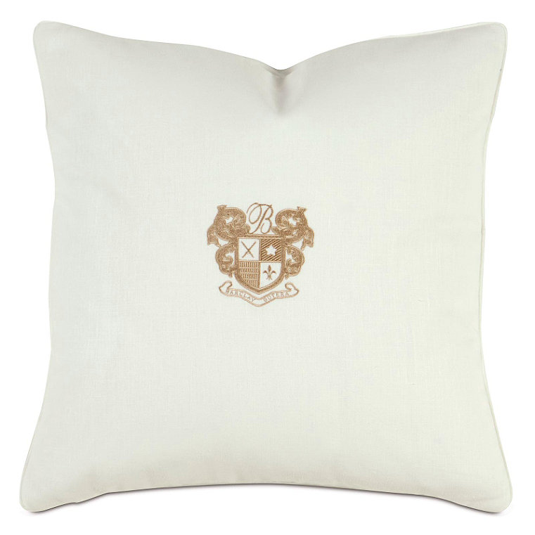 Beautiful Decorative Bed Pillows : Beautiful Decorative Pillow - Frontgate