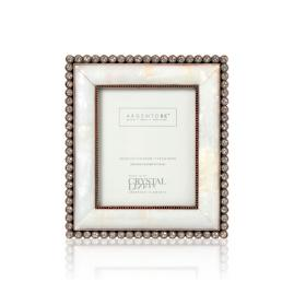 Mother of Pearl Darling Frame with Swarovski Elements®