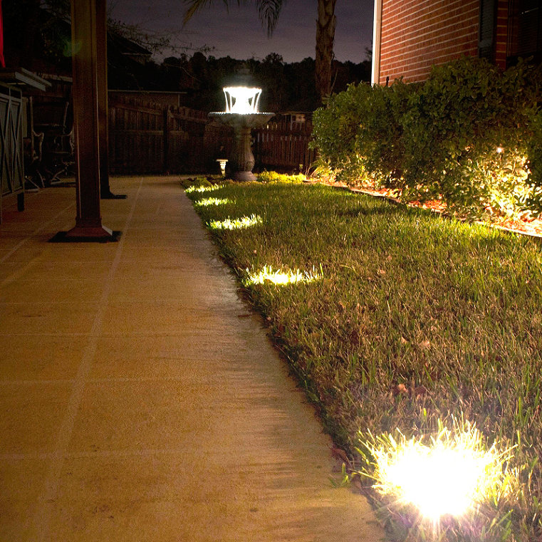 Led Outdoor Lighting Frontgate