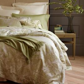 Giotto Sateen Duvet Cover