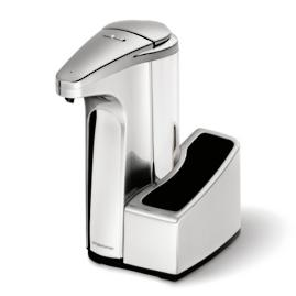 simplehuman® Sensor Soap Display with Caddy