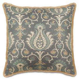 Adelaide Ribbon Decorative Pillow