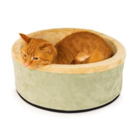 Thermo Kitty Bed