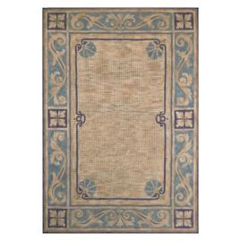 Nonslip Area Rug Pad (Solid-surface Flooring)