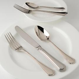 Medici Flatware 5-piece Place Setting