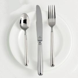Metropolitan Flatware 5-piece Place Setting