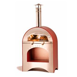 Alfa Pizza and Brace Pizza Oven