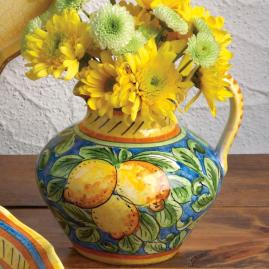 Limoncello Pitcher