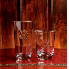 Forum Double Old Fashioned Glasses, Set of Six