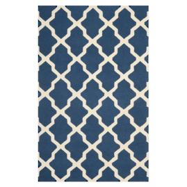 Askot Hand-tufted Area Rug