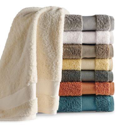 Bello Bath Towels Frontgate