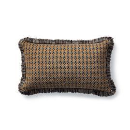 Cordoba Houndstooth Decorative Pillow