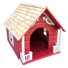 Heart Dog House