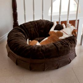 Animals Matter® Daisy Puff™ Pet Bed