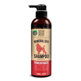 Mineral Spa Shampoo & Odor Eliminator
