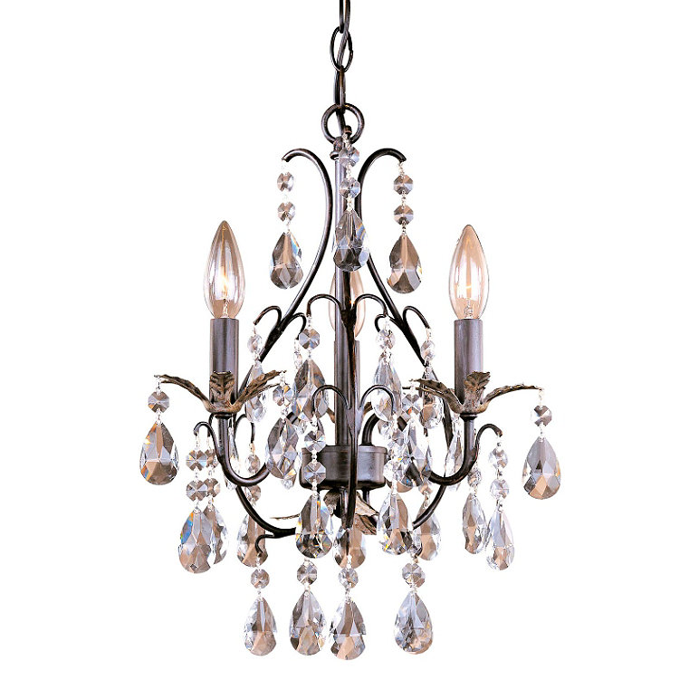 Adjustable Height Chandelier Frontgate