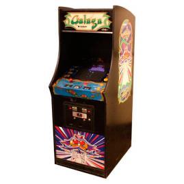 Refurbished Galaga Arcade Game